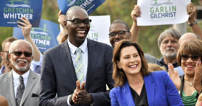 Gov. Whitmer Faces Backlash After Giving Democratic Firm a Taxpayer Funded Contract for COVID-19 Data