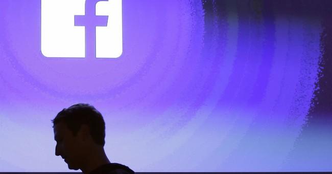 Facebook Bans Pastor's 'Love God, Defend America' Ad