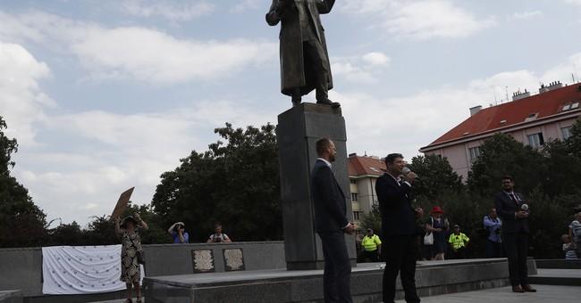 75: Years Ago: The Allied Betrayal of Czechoslovakia