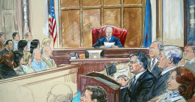 """Liberty-Minded Jurors Declare """"Not Guilty"""" When They Believe Underlying Law Is Unjust"""