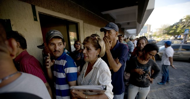 What Would a Democratic Socialist America Look Like? I Can Tell You—I'm Venezuelan.
