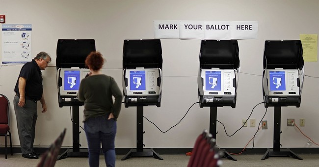 It Looks As Though Dominion, Smartmatic Played a Part in DHS' Election Defense