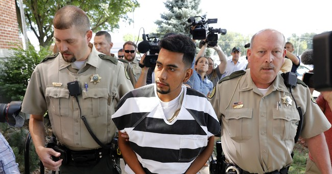 Oh, So That's How The Illegal Alien Who Is Charged With Murdering Mollie Tibbetts Avoided Law Enforcement