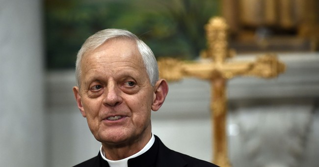 Flashback: Embattled DC Cardinal Wuerl Said Faithful Could Be 'Confident' in Salvation of Predatory Priest
