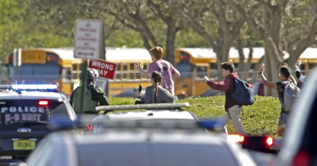 The Uncomfortable Myth Of Mass Shootings In America