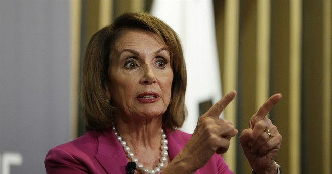 Pelosi: Yeah, Our Economic Agenda Might Screw Over Some People...So Be It