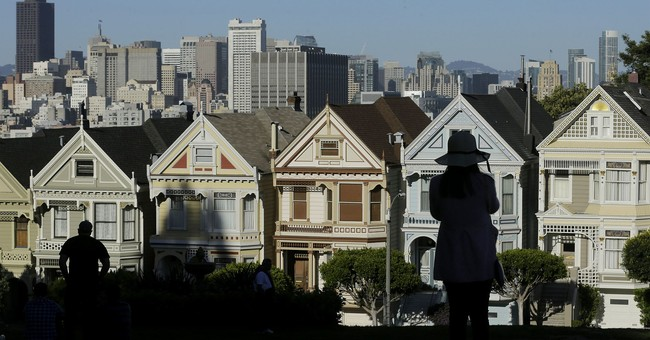 The Left Bastardizes Language: San Fran Criminals Must Now Be Called 'Justice-Involved Persons'