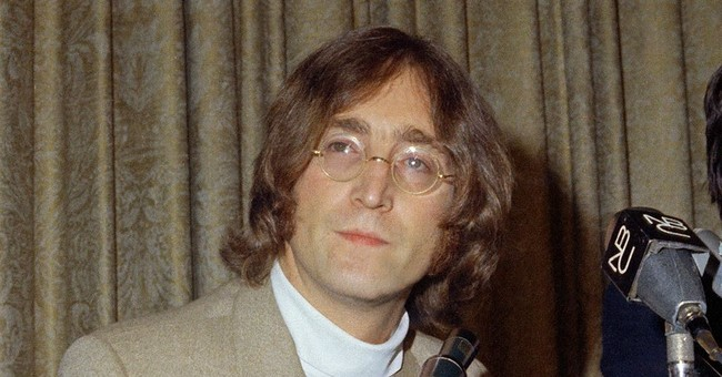 John Lennon Oct 9, 1940 – Dec 8, 1980