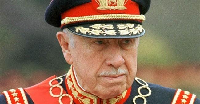 Venezuela Desperately Needs a Pinochet