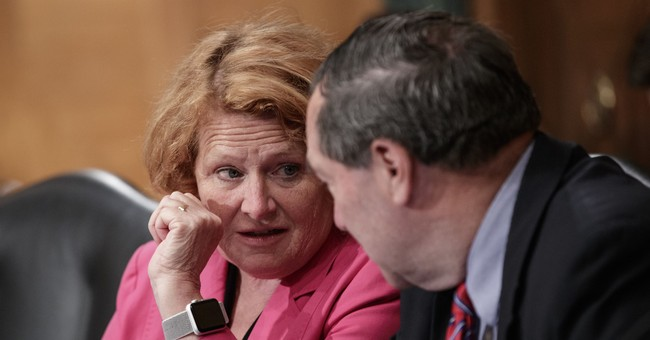 She Ruined Our Lives: Women Mistakenly Outed As Sexual Assault Survivors By Heitkamp Could Slap Her With Lawsuit