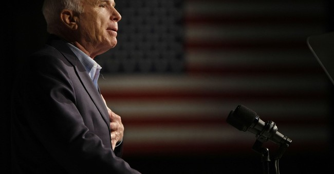 Vox Editor: Don't Forget McCain Was Responsible for Sarah Palin
