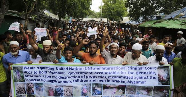 Facebook Declines Data Request from UN Myanmar Probe