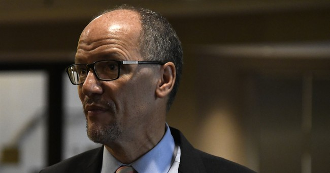 The Congressional Black Caucus Just Rejected DNC Chair Tom Perez