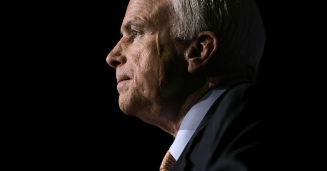 The McCain Conundrum