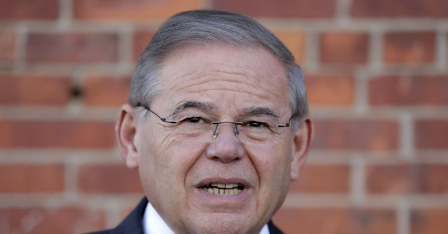 Politico: NJ Democrats Officially In Panic Mode Over Bob Menendez's Re-Election Chances