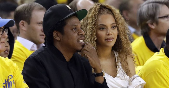 Kira Davis: Jay-Z and Beyonce Do Not Deserve the Pleasure of Our Outrage