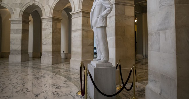Why Is a Great Senate Office Building Named for a Modern Racist?