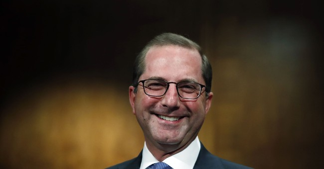 America Officially Has a New HHS Secretary