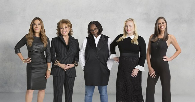 Two Co-Hosts from 'The View' Admit Political Defeat