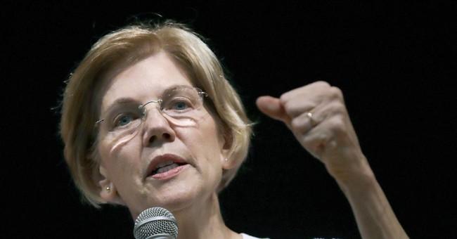 Huh? Elizabeth Warren Touts Abortion Agenda While Campaigning for 'Pro-life' Democrat Bob Casey