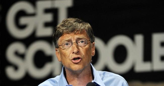 Bill Gates: America's Coronavirus Testing Is 'Garbage'