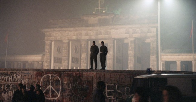 Whitewashing East Germany's Stalinist Dictatorship