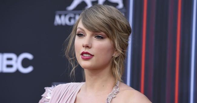 So, Taylor Swift Finally Broke Her Political Silence