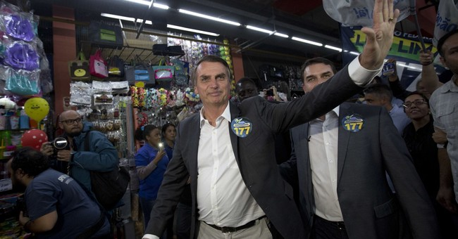 Right-Wing Populist Brazilian Presidential Candidate Suffers Near-Fatal Stabbing on Campaign Trail