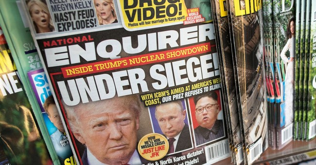 University of Georgia Professor Tells Students Not to Use Sources Like'National Enquirer' or Fox News thumbnail