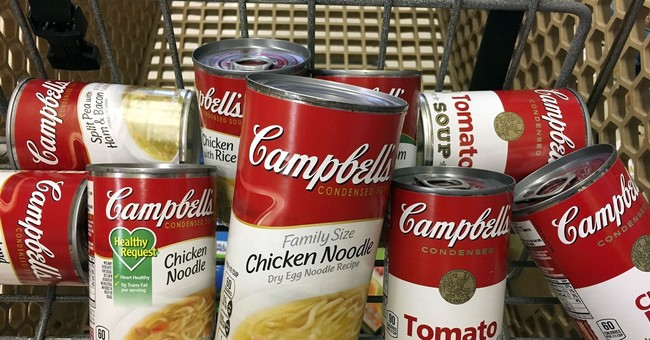 Viewing The Pandemic Recession Through Campbell's Soup Prices