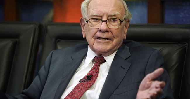 Warren Buffett Versus The S&P 500