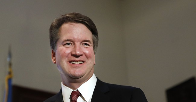 Here's What the Left Doesn't Want America to Know About Brett Kavanaugh