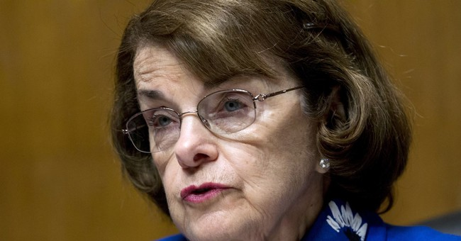 FBI Yawns at Democrat Dianne Feinstein's Pathetic Smear of Brett Kavanaugh