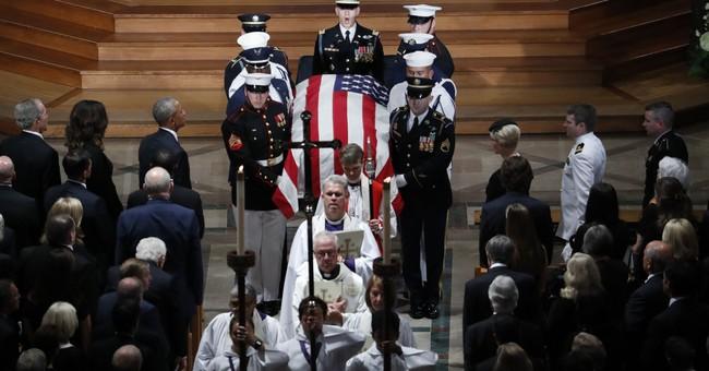 When Funerals Become Politics