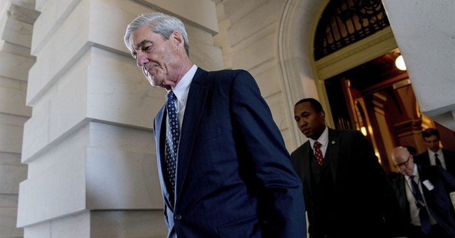 Mueller's Probe Comes At A Cost: Lost Faith in The Justice System