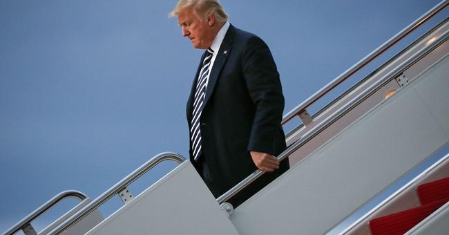 Casey's Case: Trump's Presidency So Far