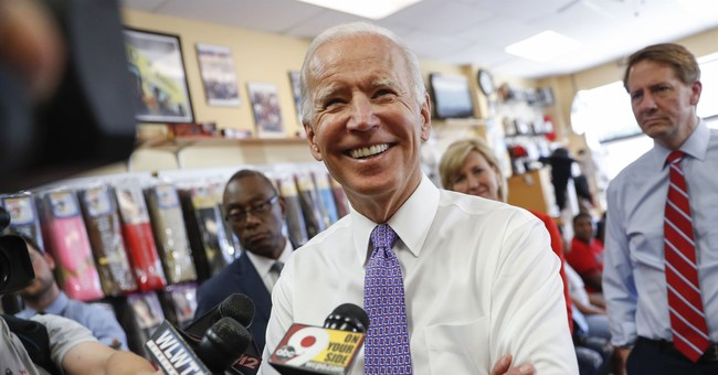 ICYMI: This Is When We'll Know If Joe Biden Is Serious About 2020