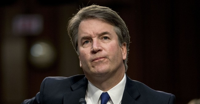 Judging Kavanaugh
