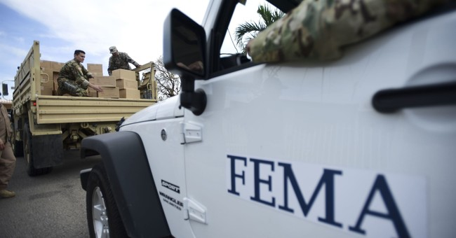 Everything You Need To Know About The Harmful Effects Of FEMA And Federal Disaster Relief