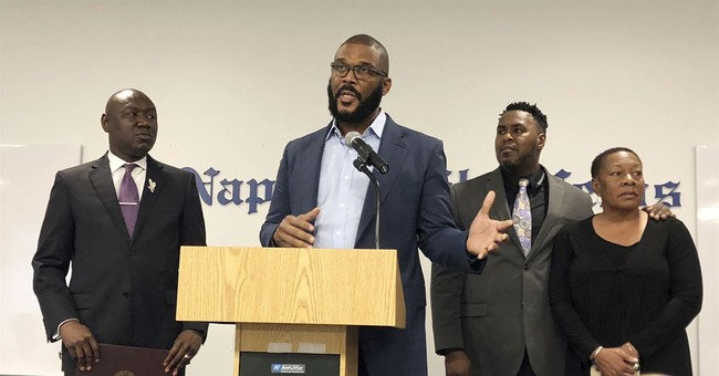 Tyler Perry Tips Restaurant Workers A Massive $21,000 Amid Coronavirus Outbreak