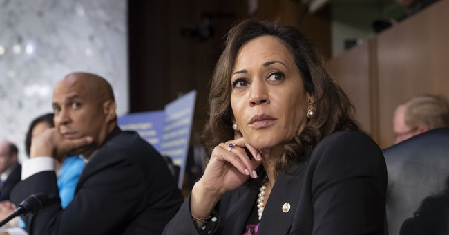 Image result for Kamala Harris meltdown