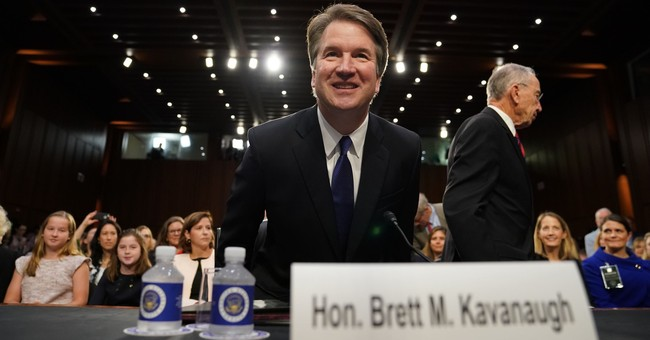 If Confirmed, Will Justice Kavanaugh Help the Pro-Life Cause?