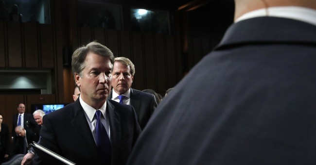 Did Kavanaugh Snub Parkland Father at Hearing?