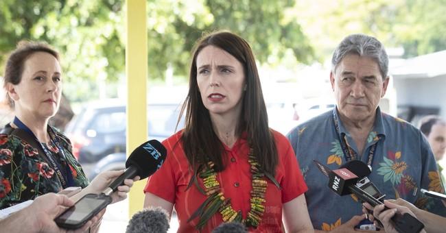 NZ Gun Crime Rates Soar Following Gun Bans