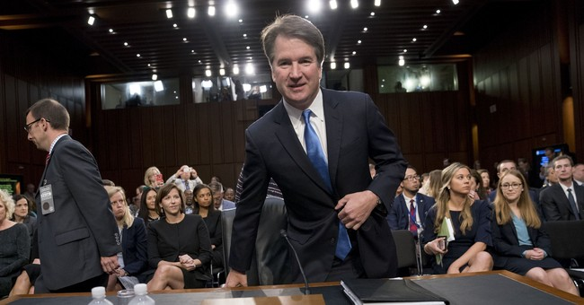Brett Kavanaugh Deserves 95 Votes