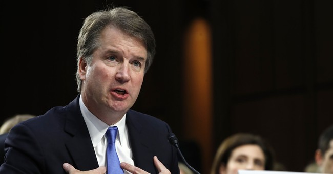 New York Times Obtains Email that Reveals Kavanaugh's Old Writings on Roe v Wade