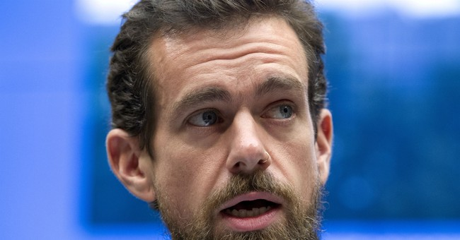 Jack Dorsey: Yes, We Made a Mistake on the NY Post Story