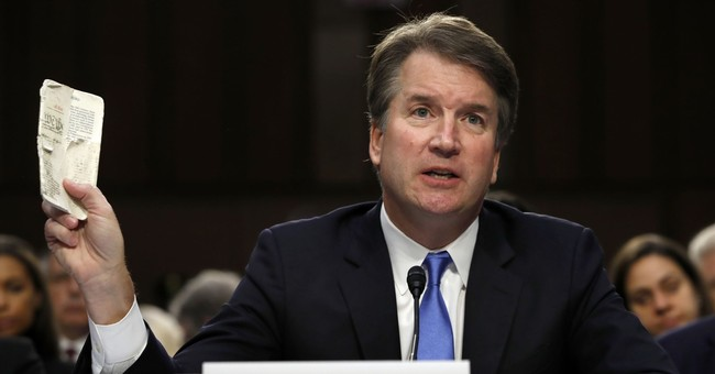 I Will Not Be Driven Out: Brett Kavanaugh Sends New Letter to the Senate Judiciary Committee With a Grave Warning