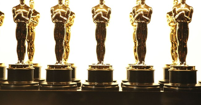 Hello 'Social Justice' Oscar Awards, Goodbye Hollywood