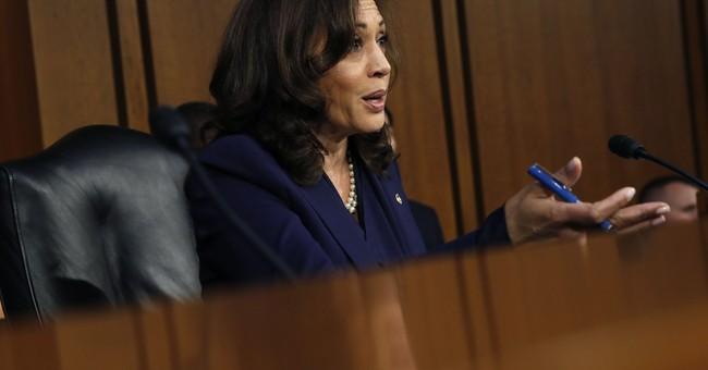 Kamala Harris 'Vehemently' Defends Her Career as a Prosecutor Following New York Times Criticism